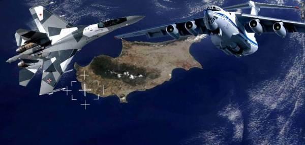 Ξαφνικά υπογράφεται συμφωνία στρατιωτικής συνεργασίας Κύπρου – Ρωσίας!